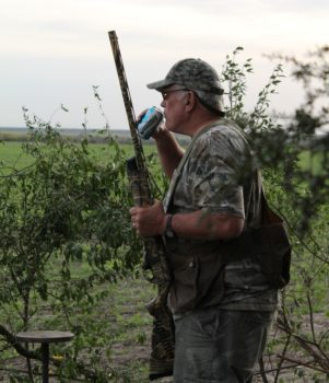 Wing Shooting Argentina Travel pigeon hunts